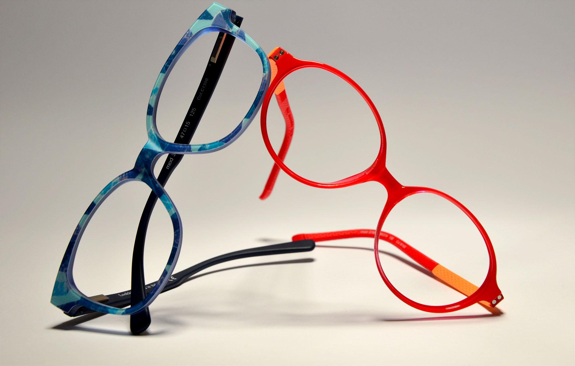 Montature occhiali da bambino